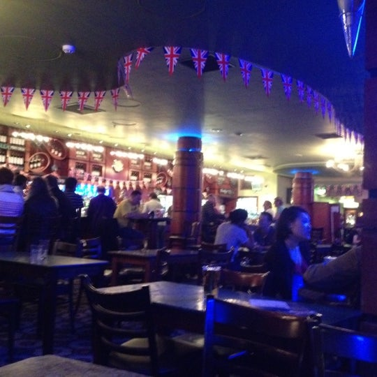 The Central Bar (Wetherspoon)