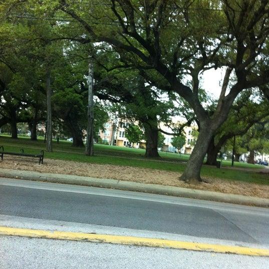 Baldwin Park Baldwin Park: Elizabeth Baldwin Park