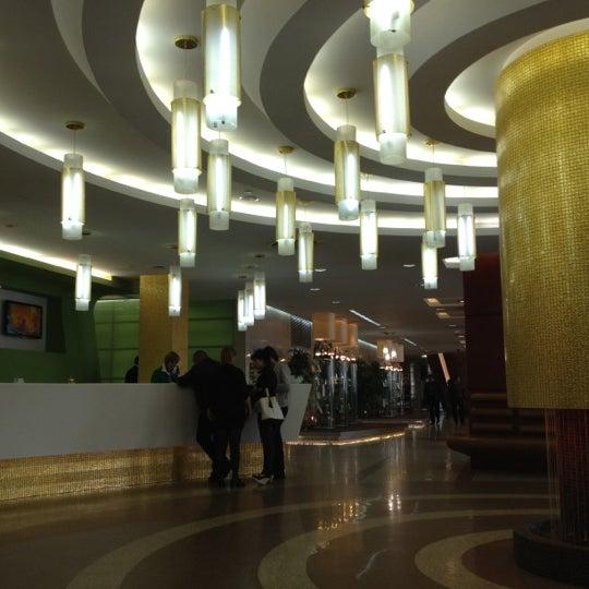 Снимок сделан в Измайлово «Альфа» пользователем Vladimyr O. 4/25/2012