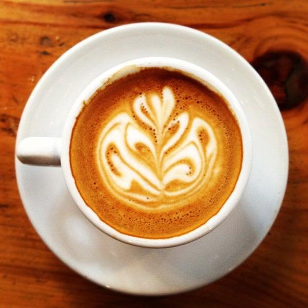 Das Foto wurde bei Culture Espresso von Prerak P. am 3/29/2012 aufgenommen