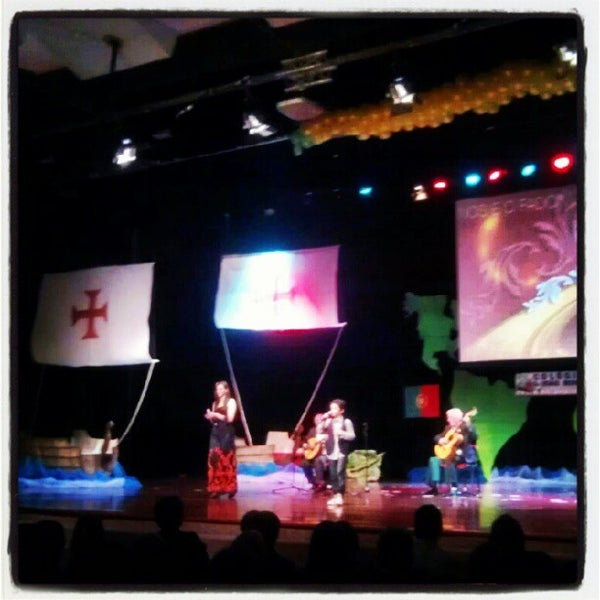 Photo taken at Exponor - Feira Internacional do Porto by Antonio S. on 6/16/2012