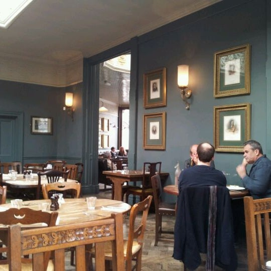 Princess Victoria - Gastropub in Shepherd's Bush