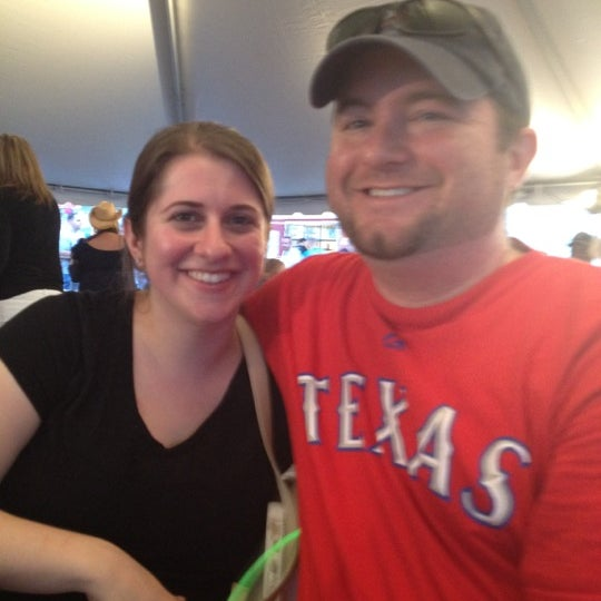 Photo taken at Real Texas Festival by Susan L. on 4/29/2012