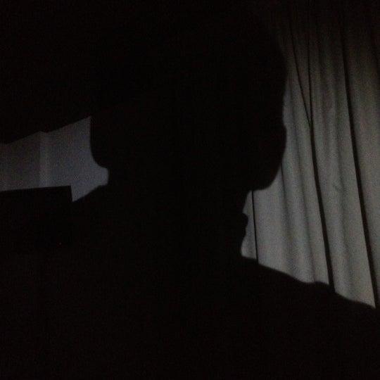 Foto tomada en Hotel Arc La Rambla por Dmitry K. el 5/25/2012