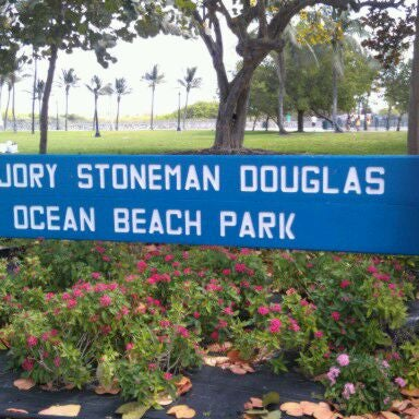 Marjory Stoneman Douglas Nature Center