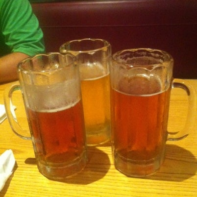 Photo taken at Chili's Grill & Bar by Stacy on 8/12/2012
