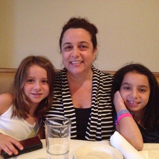 Photo taken at Mia Figlia by Barbara W. on 8/21/2012