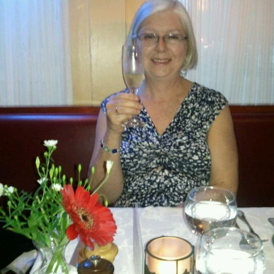 Photo taken at L'Adour (closed) by Jim R. on 5/26/2012
