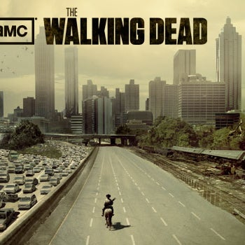 the walking dead filming locations