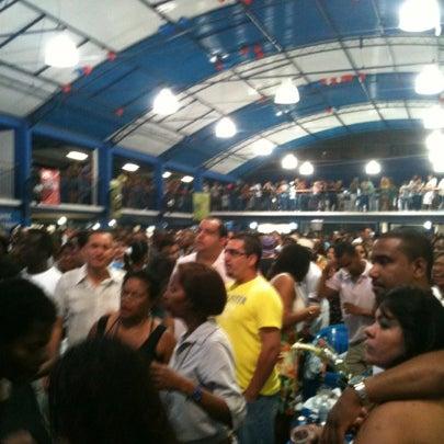 Foto tirada no(a) G.R.E.S. Portela por Augusto em 9/1/2012