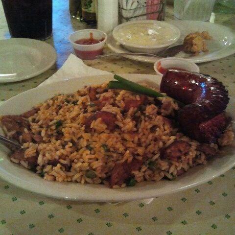 Best Cajun Restaurant In San Antonio