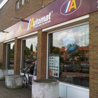 Photos at Automat - Ede, Gelderland