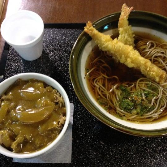 Photo taken at Mitsuwa Marketplace by kensuke j. on 3/14/2012