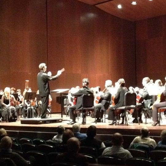 Photos at Ferguson Center for the Arts - Central Newport News ...