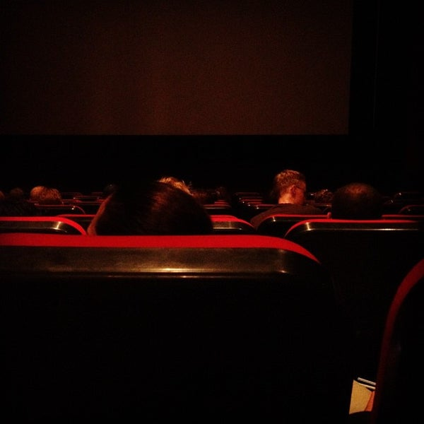 Photo taken at Pathé by Elger v. on 8/4/2012