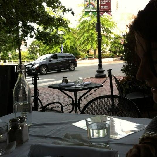 Photo taken at Grafton Street Pub by Rich M. on 8/24/2012