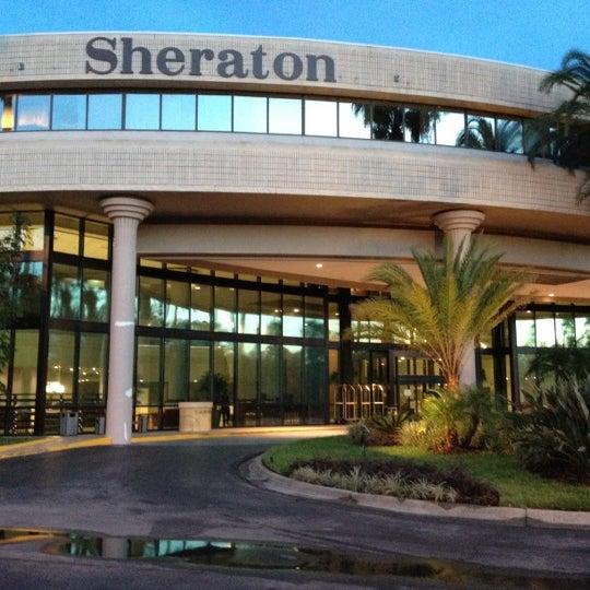 Casino vs sheraton 2