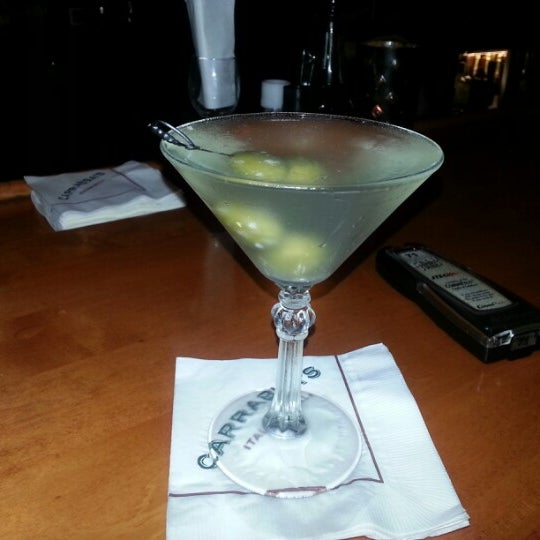 Photo taken at Carrabba's Italian Grill by Stephanie L. on 9/2/2012