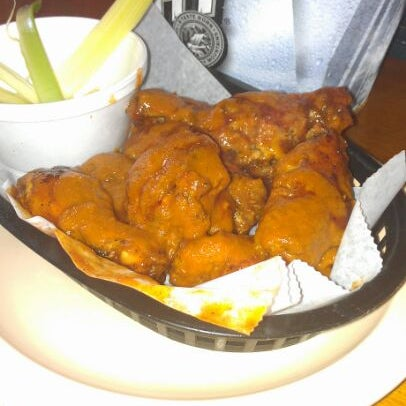 Photo taken at Jack's Pizza & Wings by Chef H D. on 6/1/2012