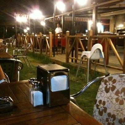 7/30/2012 tarihinde SNNSVM® B.ziyaretçi tarafından Durak Muhallebicisi'de çekilen fotoğraf