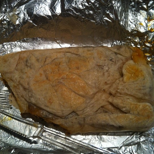 Photo taken at Chipotle Mexican Grill by Danny on 6/20/2012