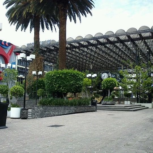 6/26/2012 tarihinde Daniel C.ziyaretçi tarafından Universidad La Salle'de çekilen fotoğraf