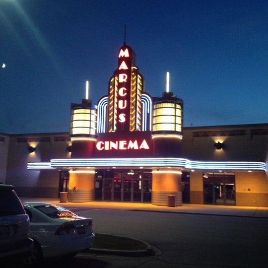 Marcus Orland Park Cinema, Orland Park movie times and showtimes. Movie theater information and online movie tickets.4/5(1).