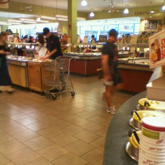 Photo taken at Whole Foods Market by Clifford S. on 5/12/2012