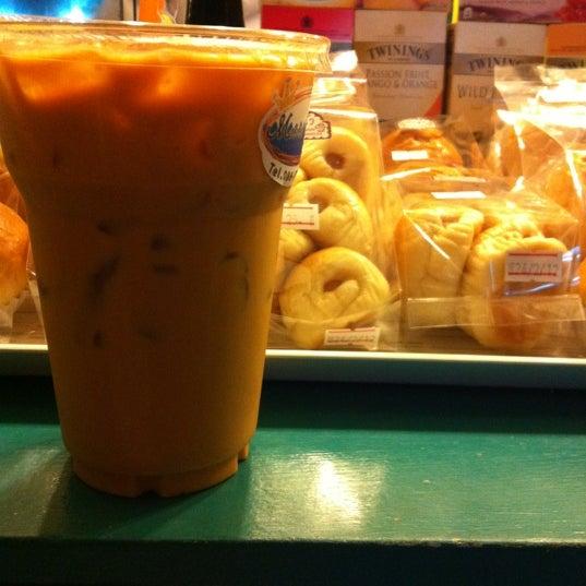 Photo taken at Master Coffee by Pang L. on 2/21/2012