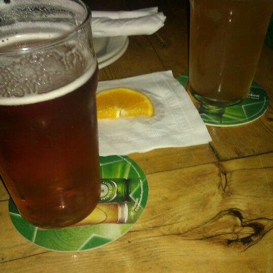 Photo taken at The Banshee Bar by Elton M. on 6/10/2012