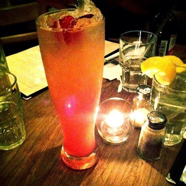 Photo taken at Peaches Restaurant by Elizabeth M. on 2/11/2012
