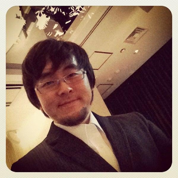 Photo taken at クリスタルリゾート by H J. on 5/26/2012