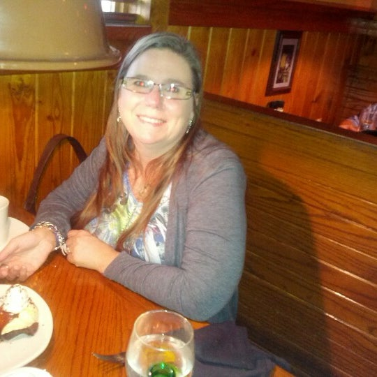 Photo taken at Outback Steakhouse by Chris B. on 9/9/2012
