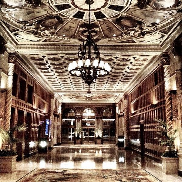 Millennium Biltmore Hotel Los Angeles Hotel In Los Angeles