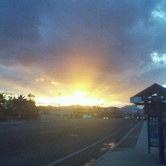 Photo taken at Park Student Union (PSU) by sunny on 2/15/2012