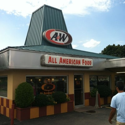 A&W All-American Food - 3925 State Route 281