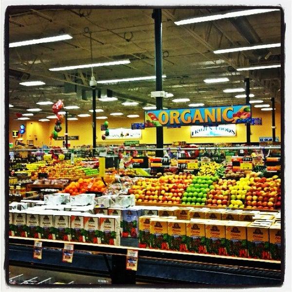 Whole Foods Lemmon Ave