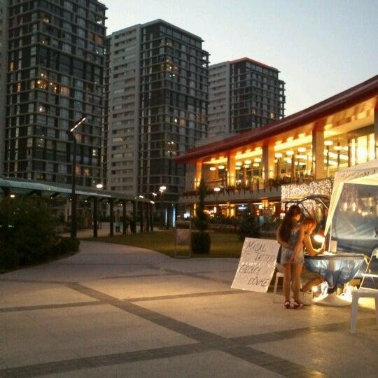 7/19/2012 tarihinde Deniz G.ziyaretçi tarafından Atlantis Alışveriş ve Eğlence Merkezi'de çekilen fotoğraf