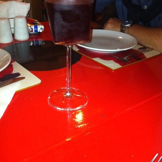 9/2/2012 tarihinde Hatice G.ziyaretçi tarafından Ada Cafe'de çekilen fotoğraf