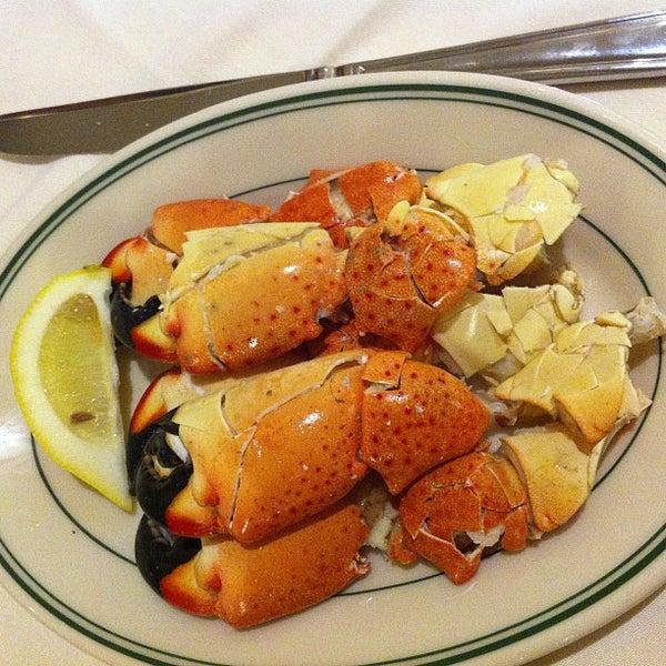 8/13/2012にEdward C.がJoe's Seafood, Prime Steak & Stone Crabで撮った写真