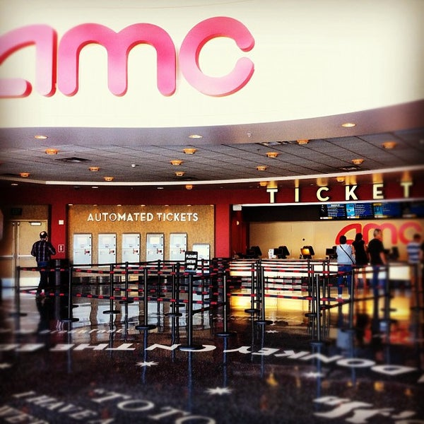 Photo taken at AMC Century City 15 by Soo Min P. on 7/24/2012