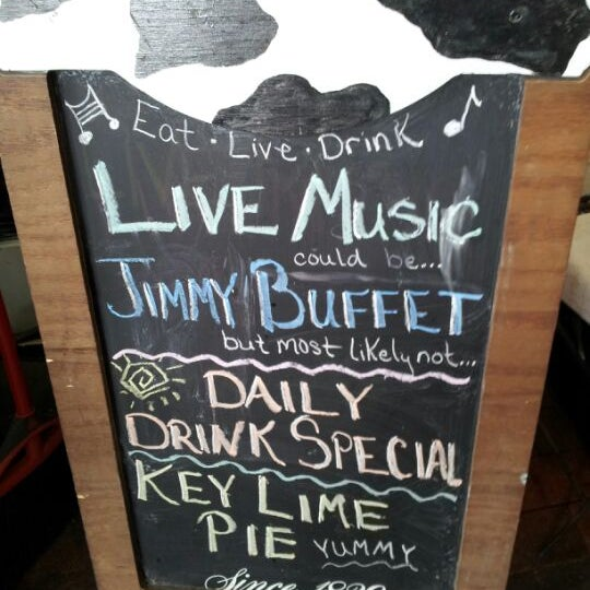 Photo taken at The Island Cow by Jeff L. on 6/4/2012