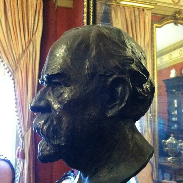 Photo taken at Walters Art Museum by Andrew H. on 5/3/2012