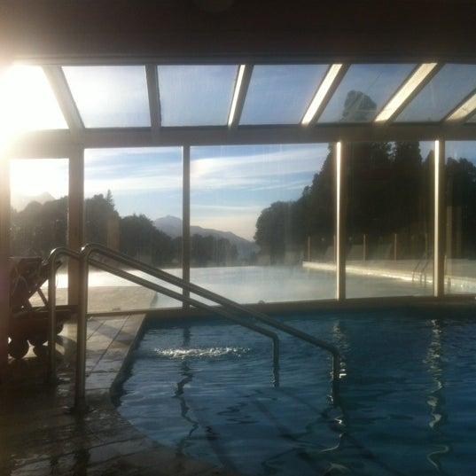 รูปภาพถ่ายที่ Llao Llao Hotel & Resort โดย David P. เมื่อ 7/14/2012