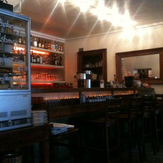 Photo taken at Kollberg35 by Anna Z. on 3/8/2012