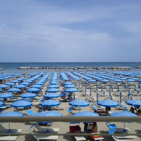 Photo taken at Altamarea Beach Village by Danilo V. R. on 7/21/2012
