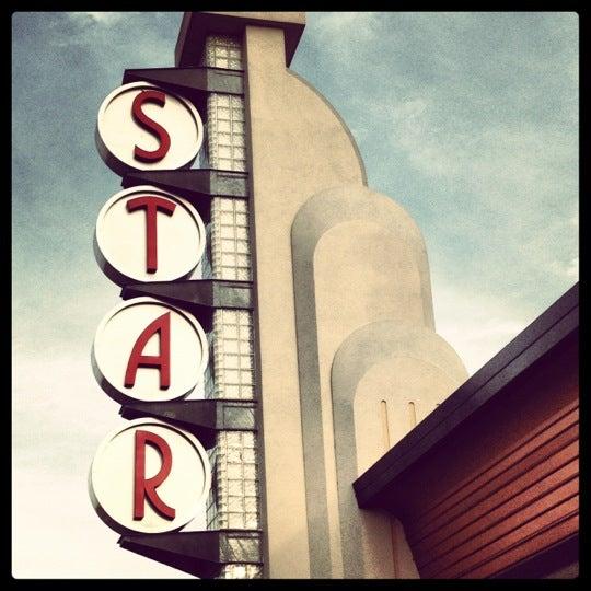 Star movie theater southfield