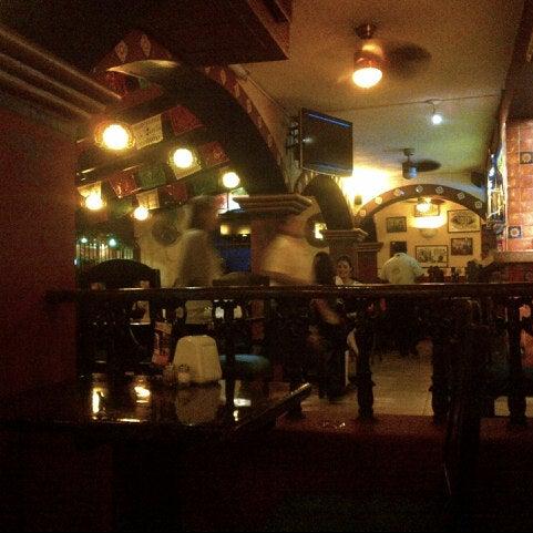 Foto tomada en La Parrilla Cancun por Tere A. el 7/15/2012