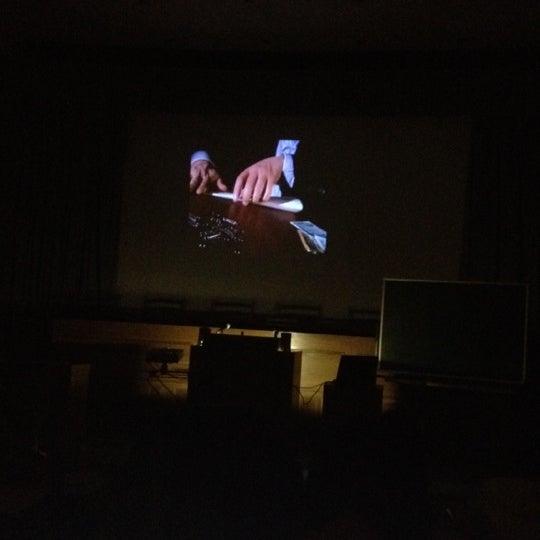 Снимок сделан в Международный университет «МИТСО» пользователем Natalia M. 4/12/2012