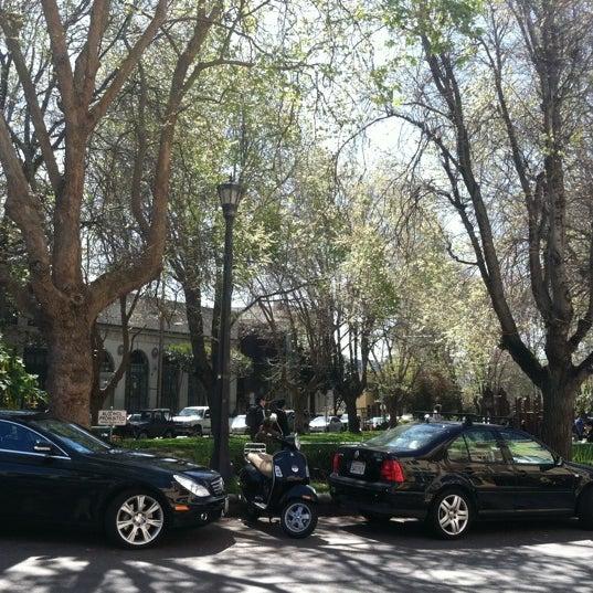 Снимок сделан в Mexico au Parc пользователем Phil J. 4/4/2012